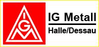 IG Metall Halle/Dessau